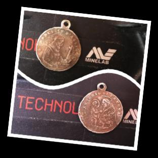 Medalion fra Garda